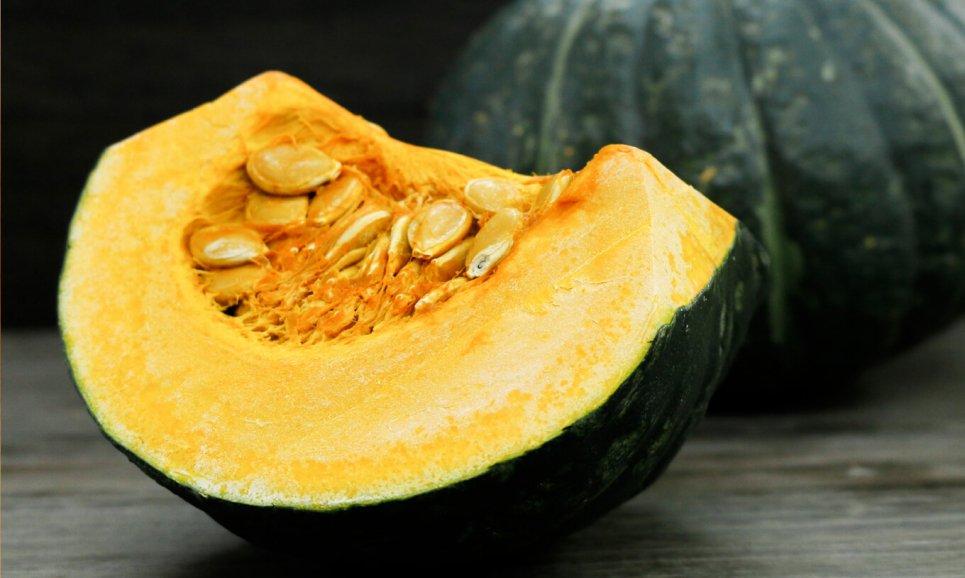 かぼちゃ10kg