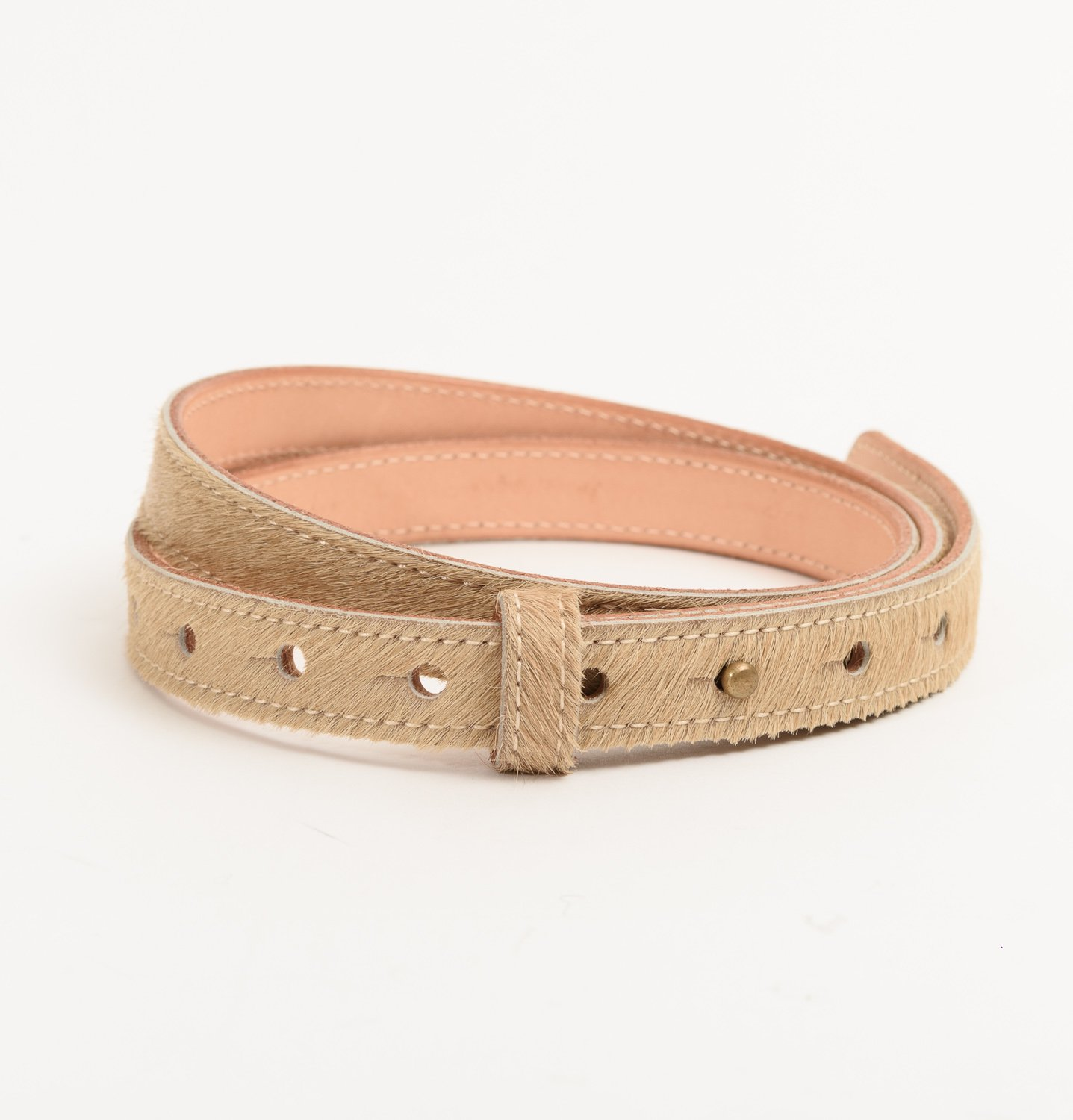 FAIR BELT(BEIGE)
