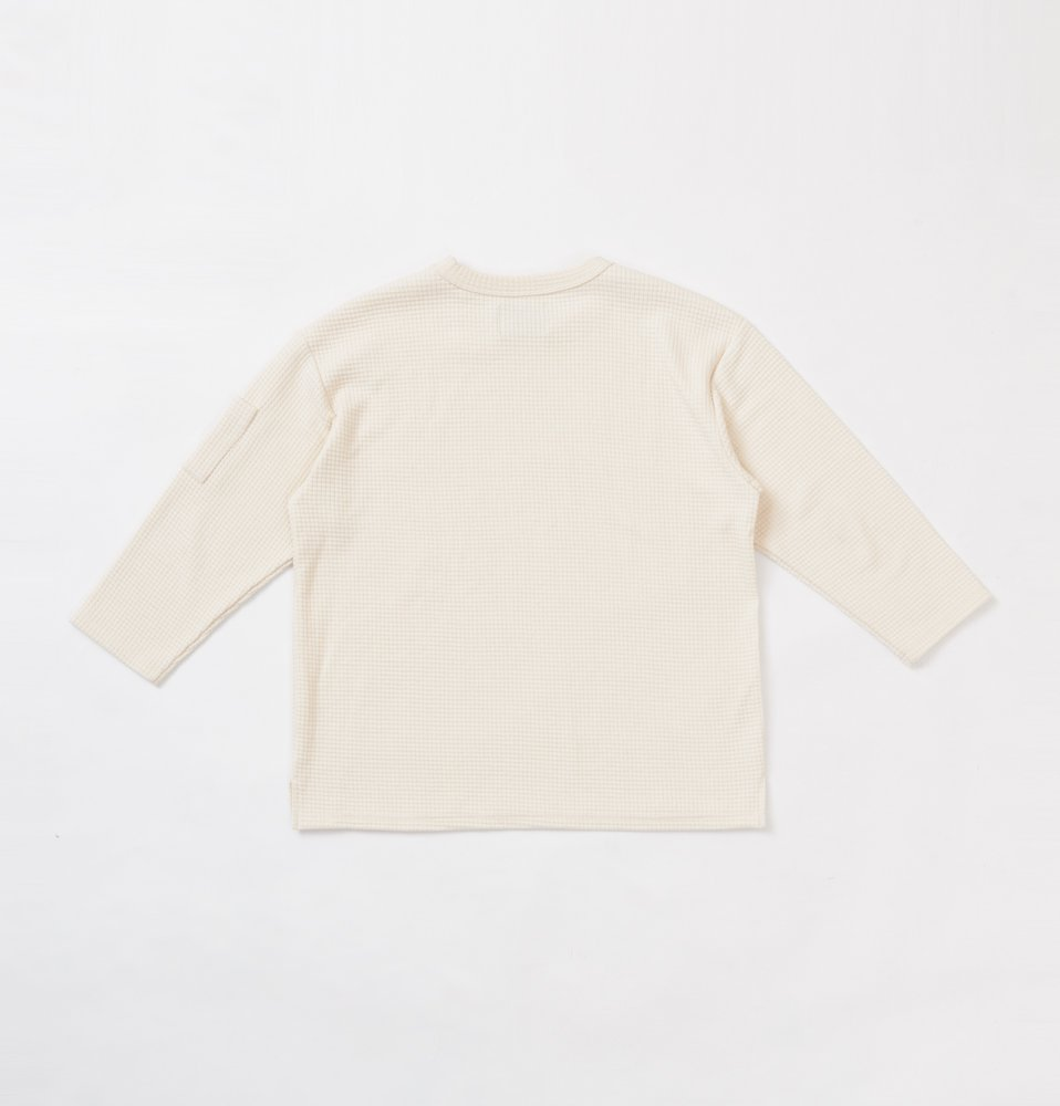 ARMY TEE(OFF WHITE)