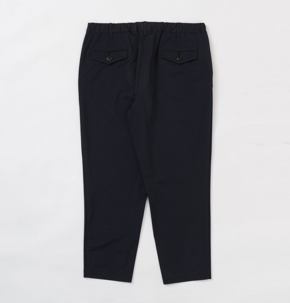 CROPPED SWIM PANTS(NAVY)