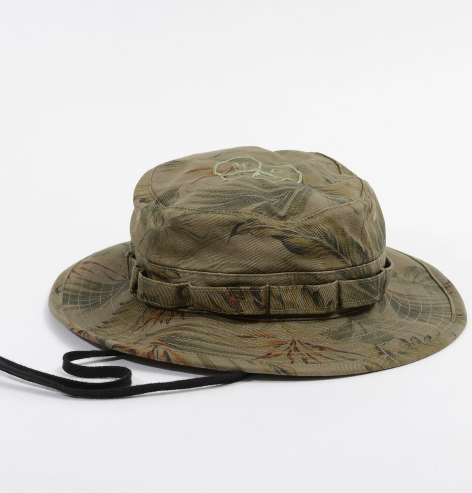 MR. GREEN HAT(OLIVE)