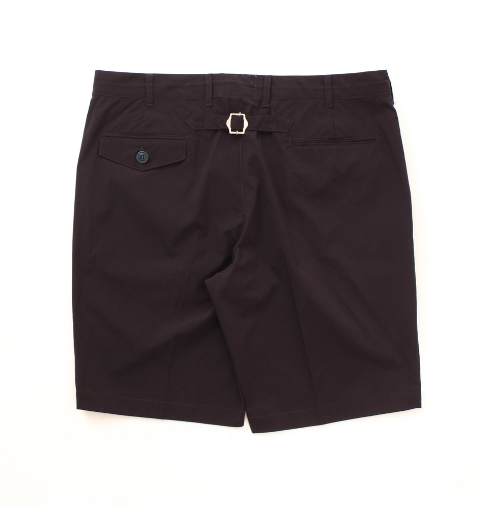 THE SUMMER SWIM SHORTS(NAVY)