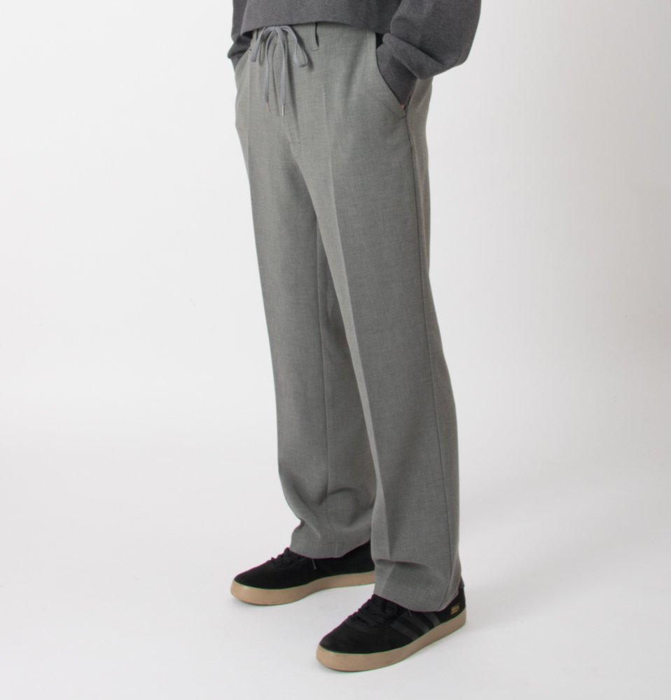 LOOSE pants(GRAY)