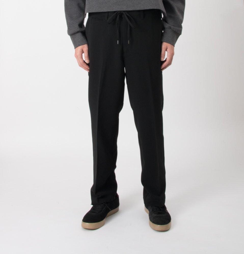 LOOSE pants(BLACK)