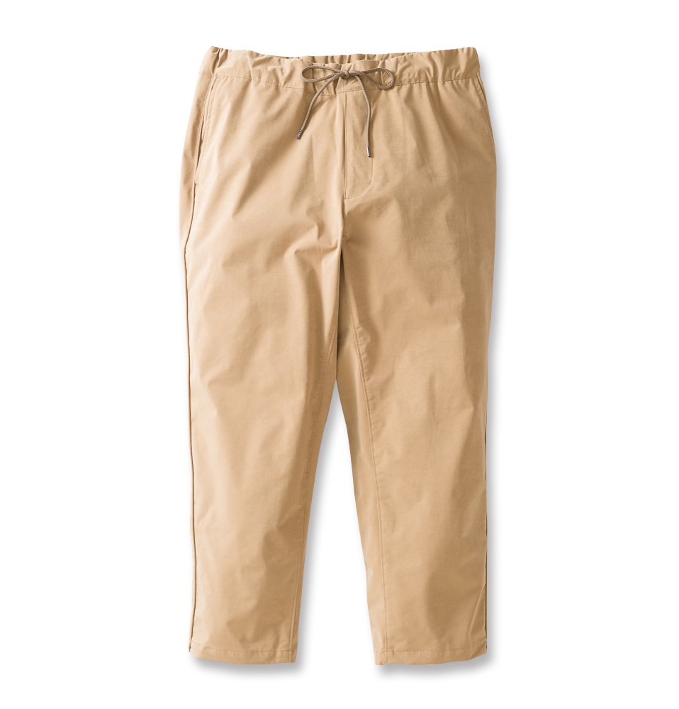 Hong Kong Pants(BEIGE)