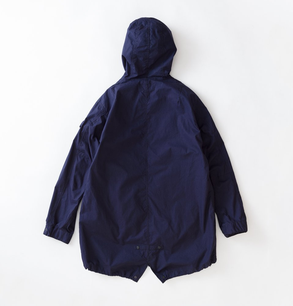 MODs coat(NAVY)