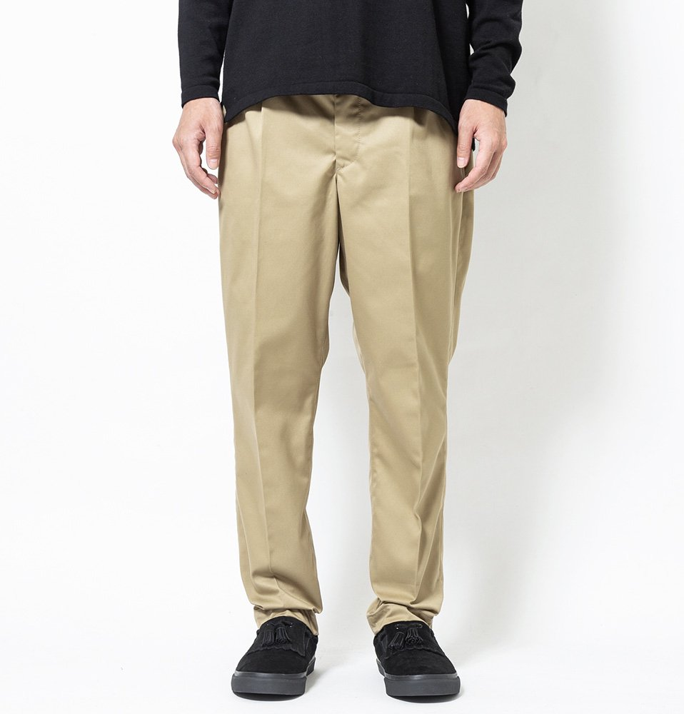Driving slacks(BEIGE)