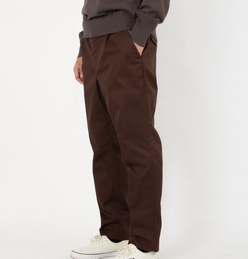 Driving slacks(BROWN)