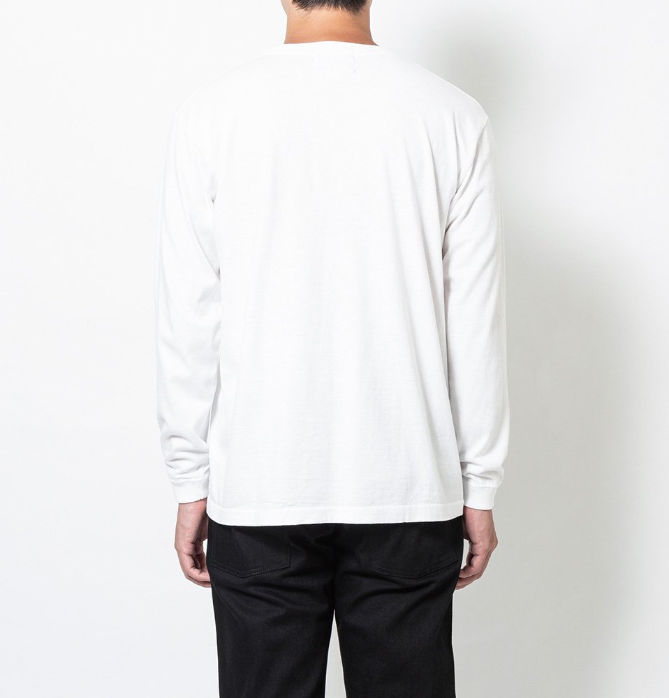 Face commu sleeve(WHITE)