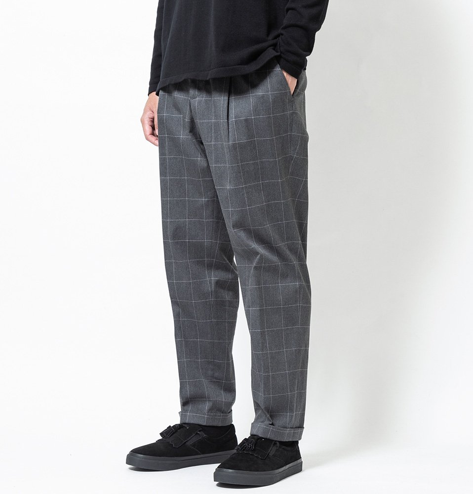 college pants(GRAY)