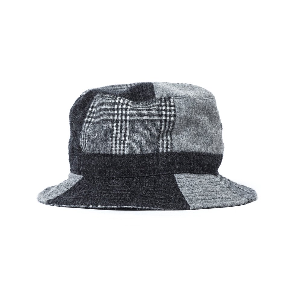 RAM PATCH CAP(GRAY)