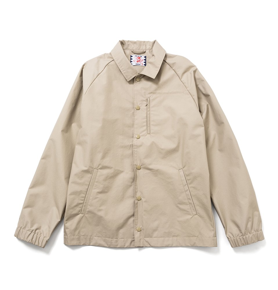 Horror coach JKT(BEIGE)