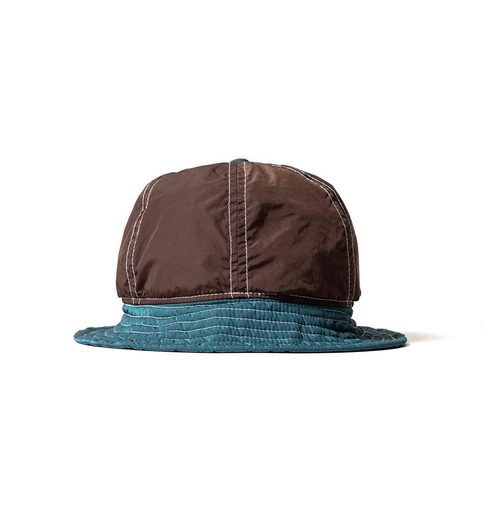 PICKLS HAT(BROWN)