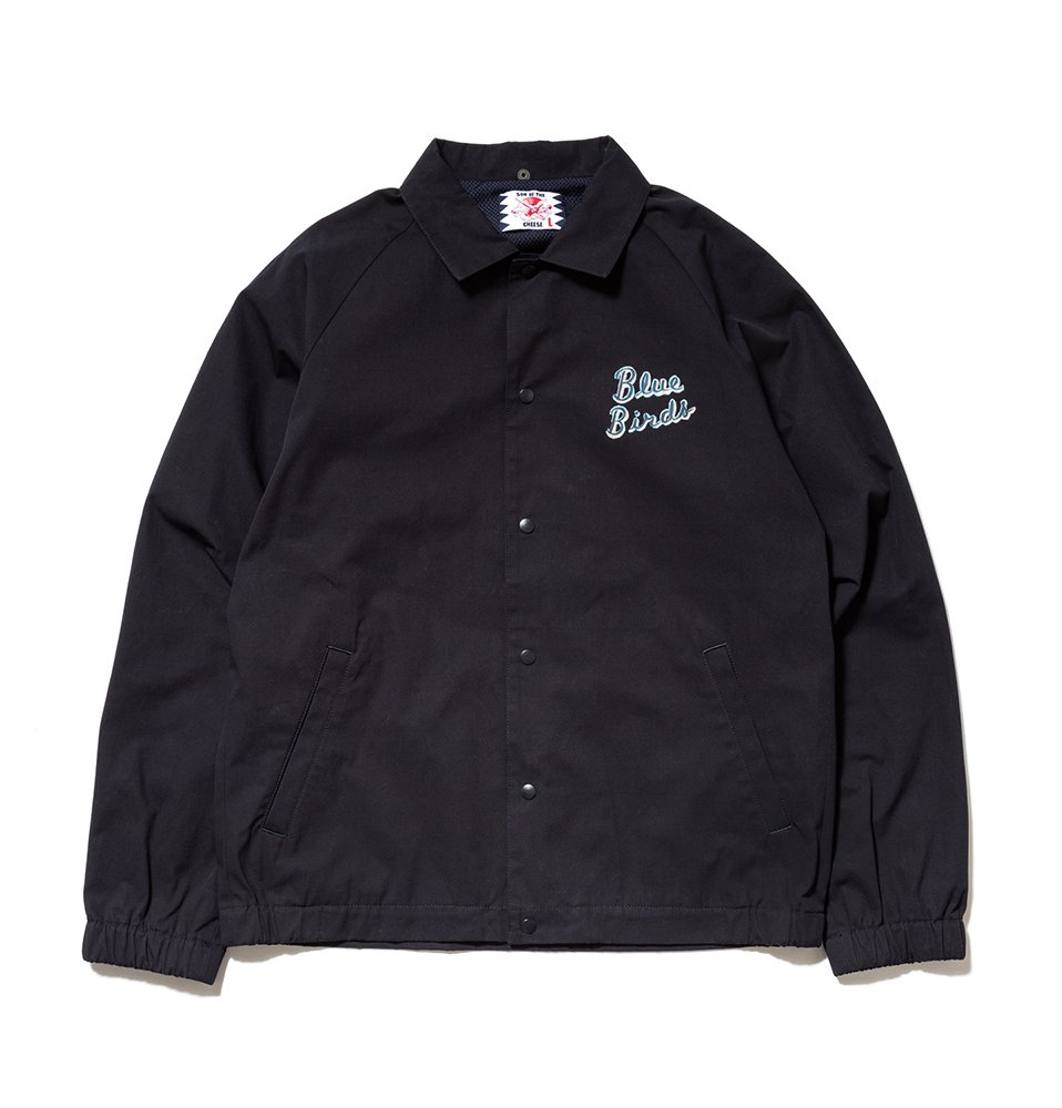 BB Coach JKT(NAVY)