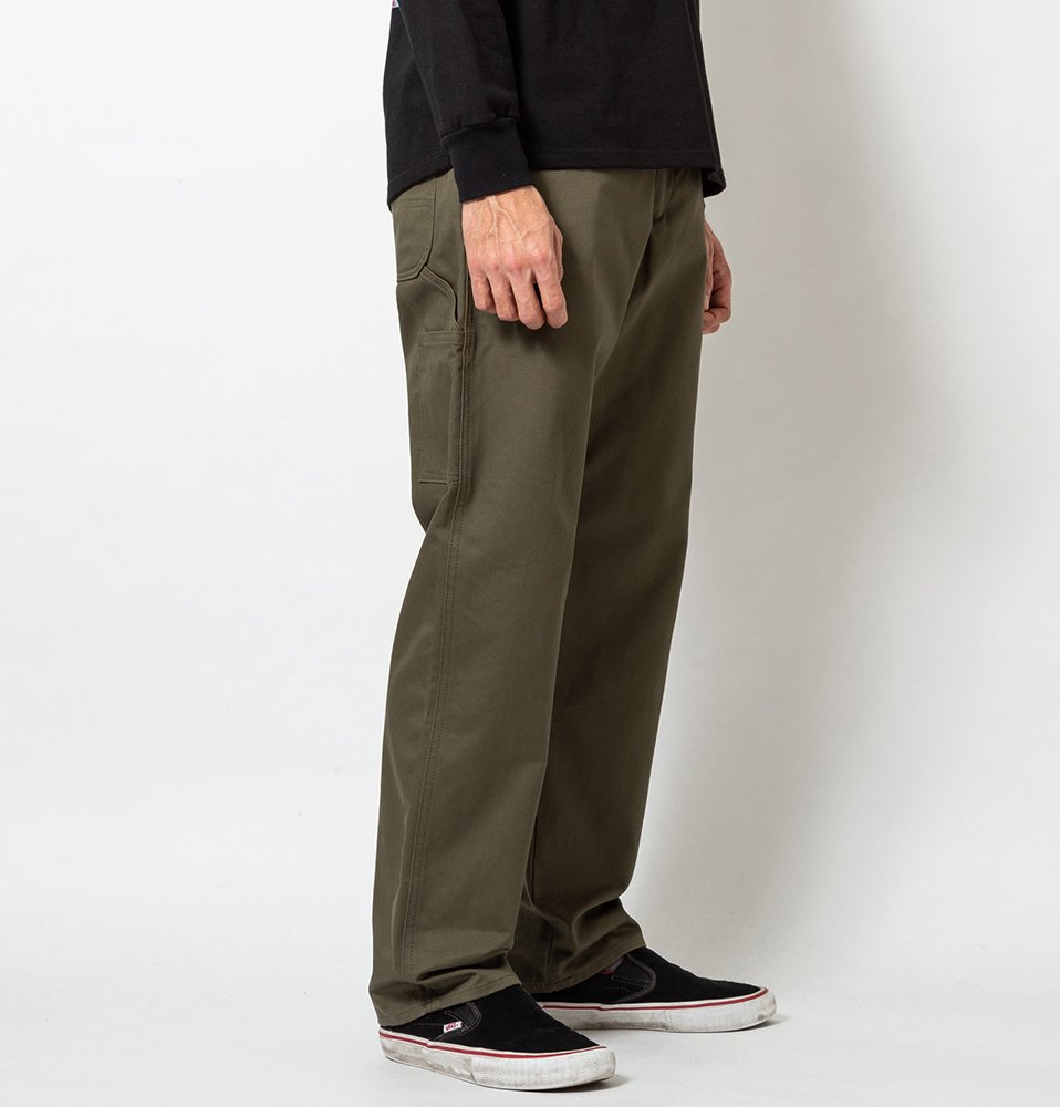 Chino Painter Pants(OLIVE)