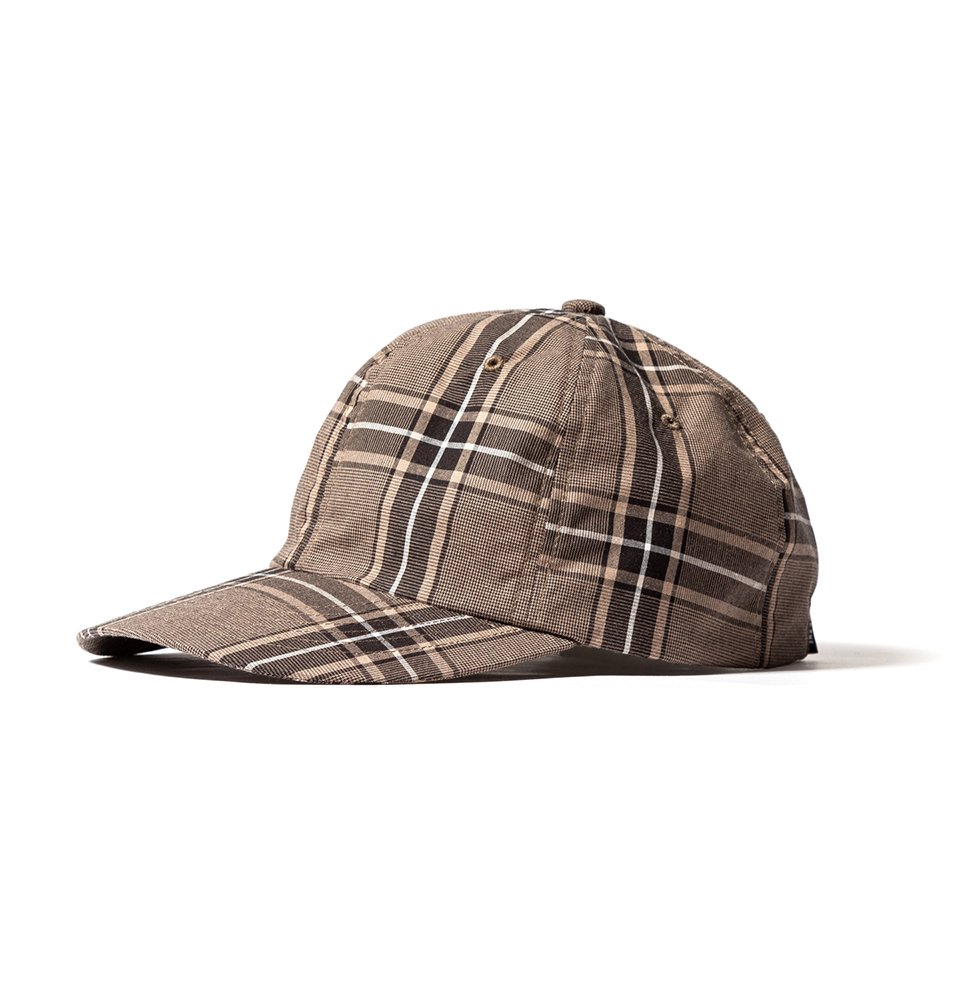 Check CAP(BROWN)