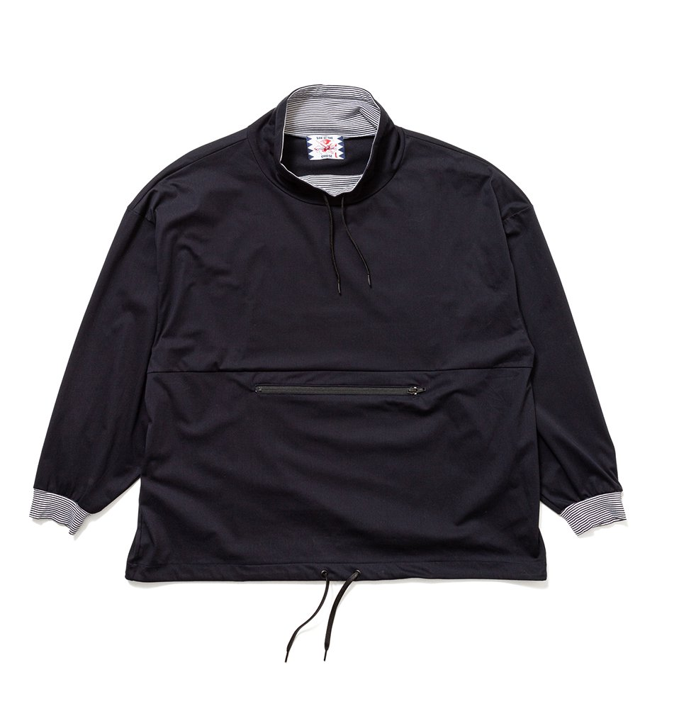 draw code JKT(NAVY)