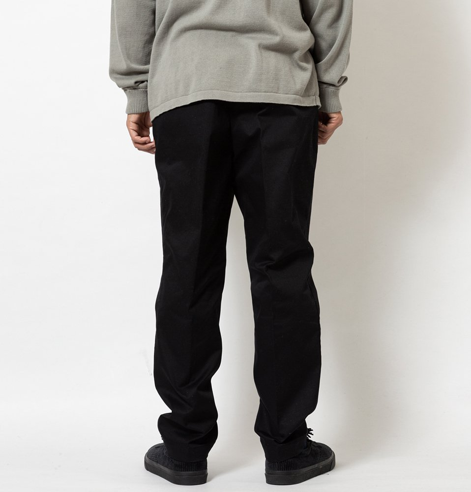 Driving slacks ST(BLACK)