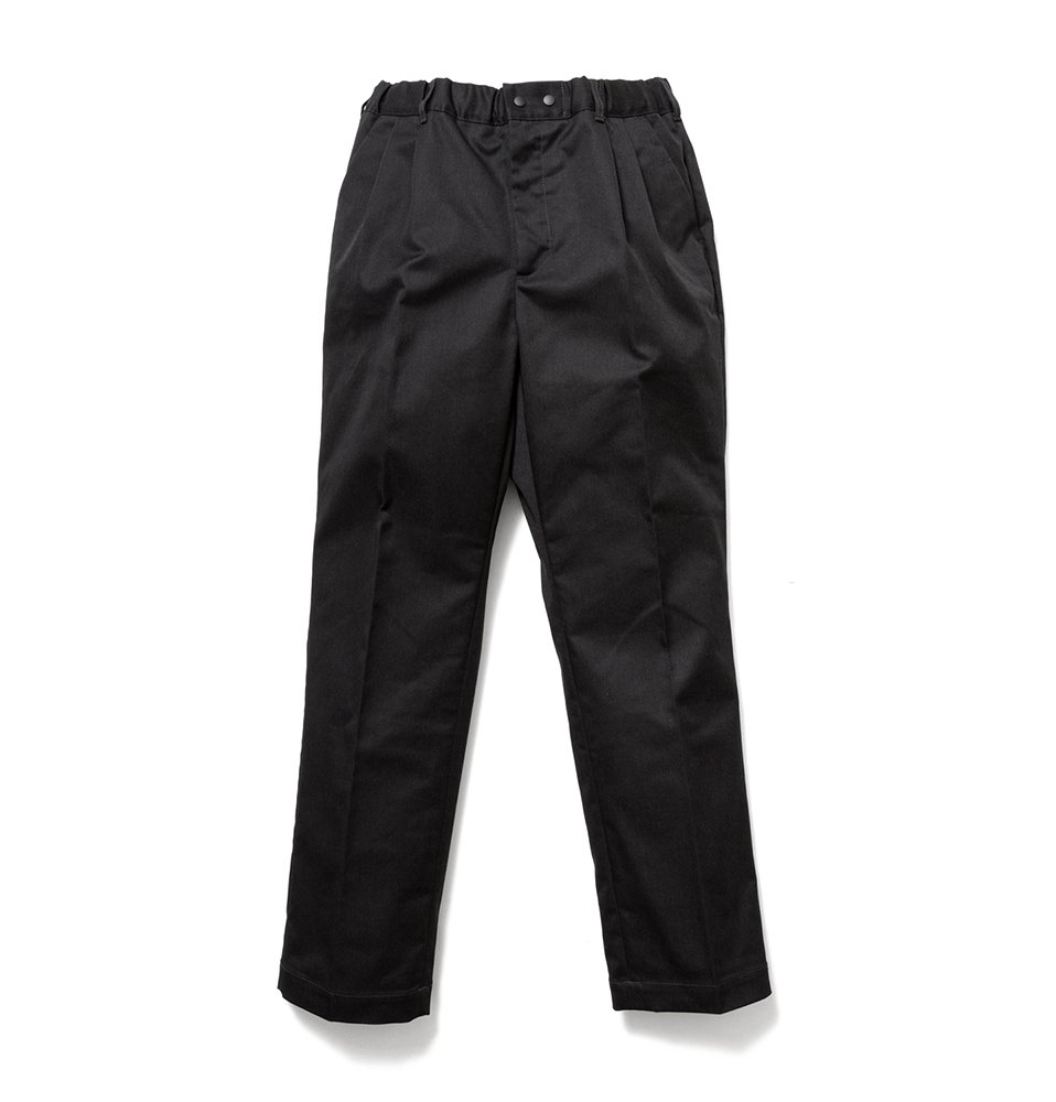 MJK PANTS(BLACK)