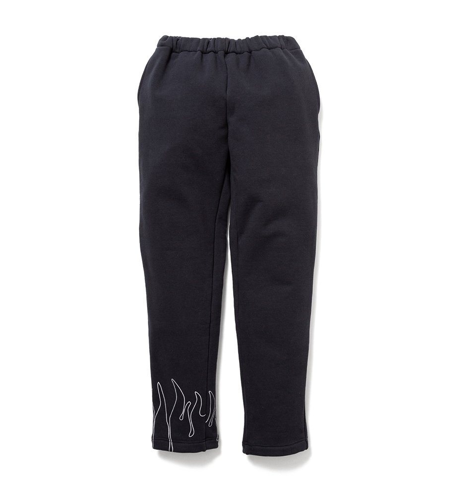 Fire Pants(NAVY)