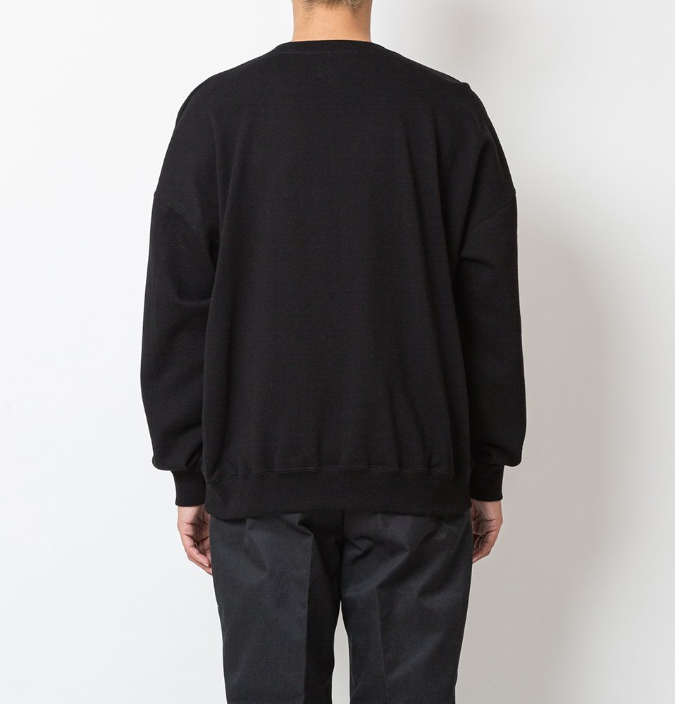 Shinjuku Sweat(BLACK)