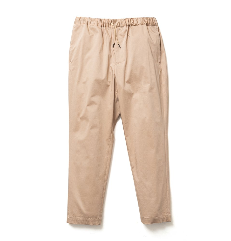 SATIN Swim Pants(BEIGE)