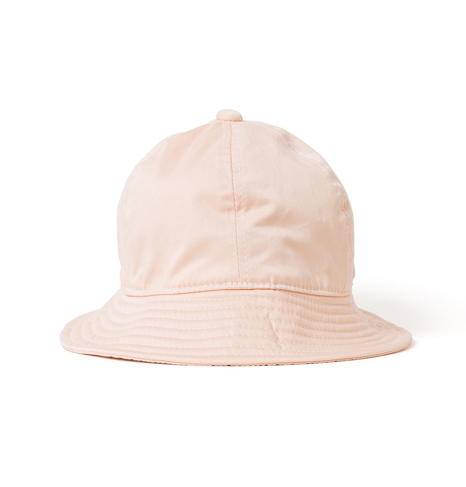 Satin Pickles hat(PINK)