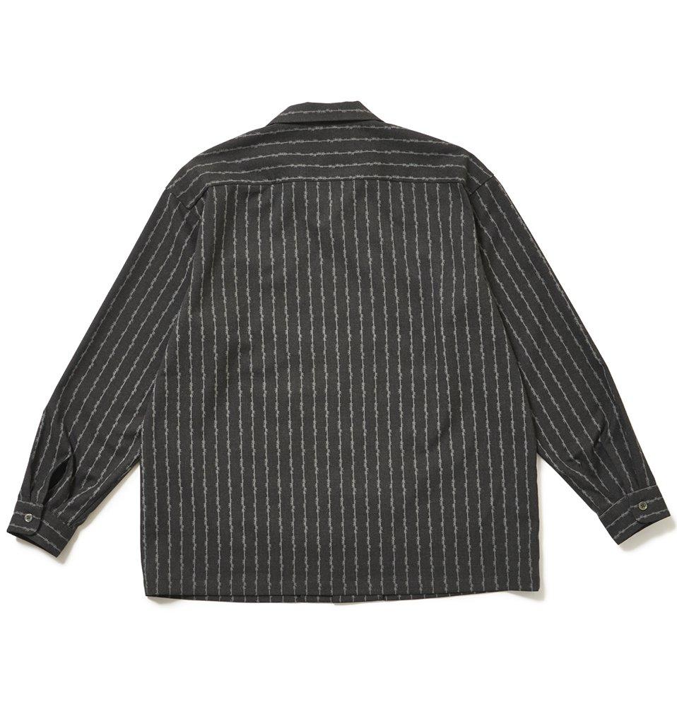 Bamboo Shirt(GRAY)