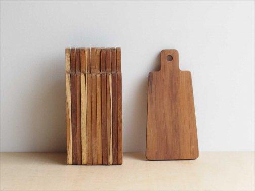 table:端材カッティングボード