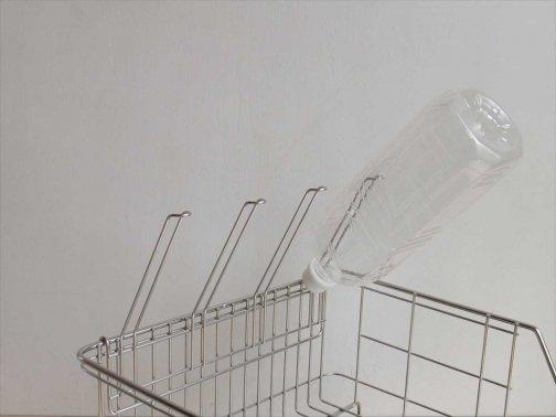 台所で:部品A PETホルダー
