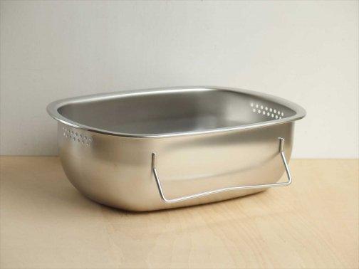 kitchen:スタンド式洗い桶