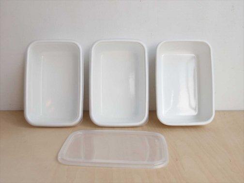 kitchen:ホーロー容器中サイズ