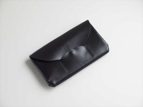 RICRAC LONG WALLET