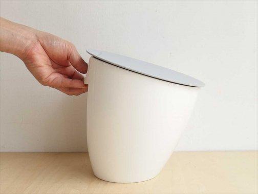 kitchen:生ごみ容器