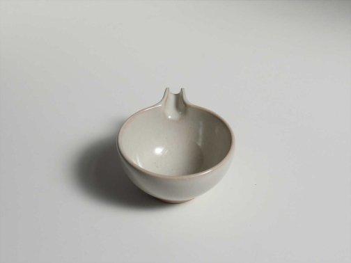 飲食に:片口と小碗