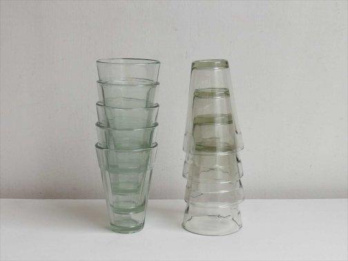 印度のチャイグラス