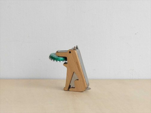 table:栓抜き犬