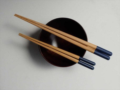 飲食に:がんこ竹箸