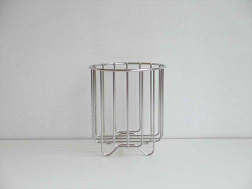 ゴミスタンド/Outline