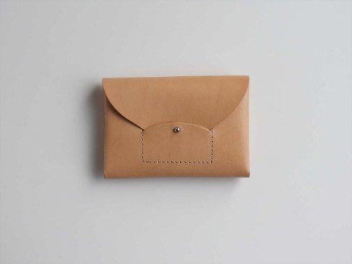RIC-RAC CARD CASE