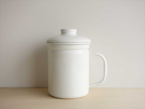 kitchen:揚げ油保管ポット1L
