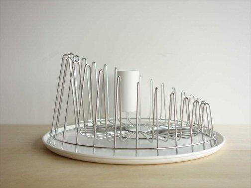 kitchen:円形水切り