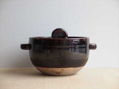 kitchen:炊飯土鍋