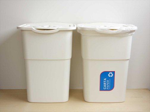 household:プラ製ゴミ箱