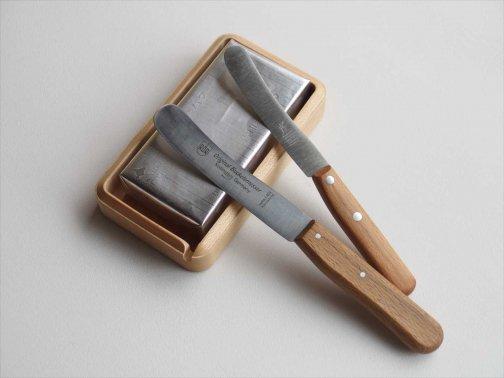 飲食に:卓上ナイフ