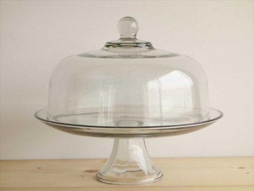 table:スタンド皿+カバー