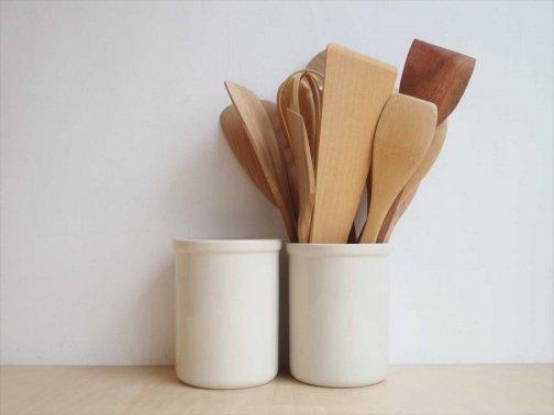 kitchen:陶器ポット