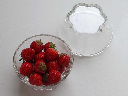 飲食に:flower bowl