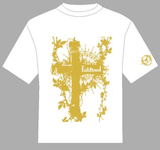 悠久のFate Tシャツ【Eclipseed】