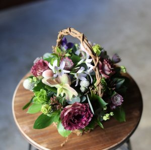 【母の日2018】Mother's Day Arrangement - M -